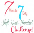 Shift Your Mindset Challenge
